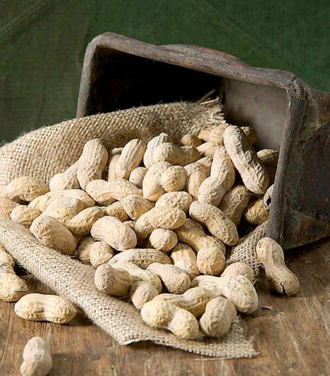 FöldimogyoróA földimogyoró gazdag telítetlen zsírsavakban - olaja csaknem ugyanolyan jó minőségű, mint az olívaolaj. Segíti az emésztésedet, felgyorsítja az anyagcserédet, közben pedig ellát kellő mennyiségű B-vitaminnal is, ráadásul nagyon laktató. A mogyorót eheted nyersen vagy pirítva, de akár a reggeli zabkásádat vagy zabpelyhedet is dúsíthatod vele, sózva azonban ne fogyaszd.