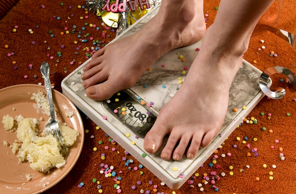 fogyókúrás cél újévi fogadalom fogyjon gyorsan de maradjon egészséges