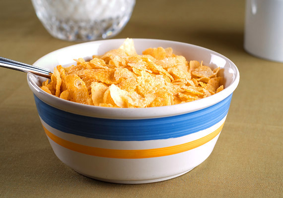 A kukoricaszirupot különböző élelmiszerekben - például reggelizőpelyhekben, üdítőkben - alkalmazzák édesítőként. Tartós fogyasztása azonban az étvágyat szabályozó hormonok kedvezőtlen befolyásolásával megnöveli az energiabevitelt. Tudj meg többet a témáról.