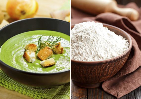 A főzelékek csak abban az esetben segítik a diétádat, ha nincsenek tele finomlisztes habarással. Ha szeretnél rostban gazdag, alacsony kalóriatartalmú főzeléket enni, mutatunk egy jó receptet.