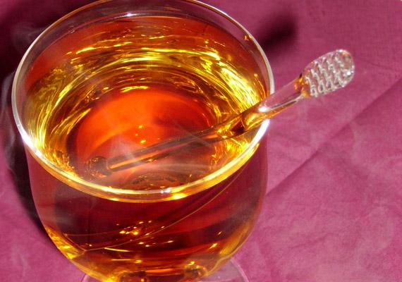A grog tea- és rumalapú, cukros, fűszeres ital, melynek energiatartalma elkészítésétől függően akár 500 kalória is lehet.