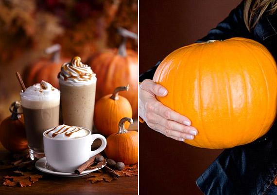 Néhány éve már, hogy az őszi szezonban kapható egyes kávézókban sütőtöklatte. A fűszeres finomságra azonban jobb, ha nem szoksz rá, ha fogyni szeretnél, mivel 2 deciliter belőle akár 380 kalória is lehet.
