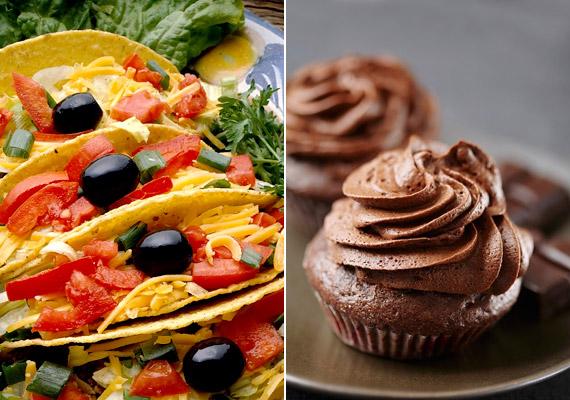 Fontos az alapvetően az egészséges életmód, nem kell, hogy mindenről lemondj. Jennifer Aniston például saját bevallása szerint képtelen ellenállni a - kalóriában nem éppen szegény - fűszeres mexikói ételeknek.