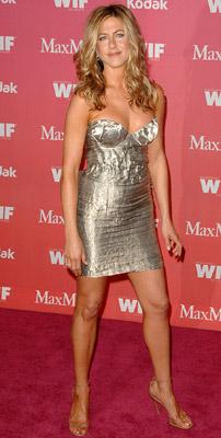 Ennyi volna az egész? Jennifer Aniston karcsú lábának titka - Fogyókúra   Femina