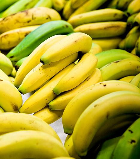 Klasszikus banánturmix                         fél bögre tej                         fél bögre joghurt                         fél banán                         1 evőkanál méz                                                  Tedd a hozzávalókat a turmixgépbe, majd turmixold addig, míg teljesen sima nem lesz. A végén meghintheted egy csipet fahéjjal.