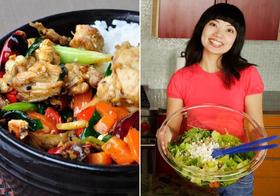 Míg itthon a vasárnapi menü sok helyen még mindig rántott hús krumplival vagy rizzsel, addig a kínai konyhában a húsos ételek mellett nagy hangsúlyt kapnak a rostban gazdag zöldségek is. Tudod, mennyi rostot kellene fogyasztanod naponta?