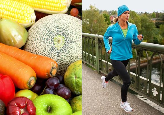 A Mayo Klinika diétájában az étrend mellett komolyabb szerepet kap a testedzés is: legalább napi 30 perc intenzív mozgást ír elő. Nincsenek kifejezetten tiltott ételek, ám a diéta előnyben részesíti a zöldségeket, a gyümölcsöket, a teljes kiőrlésű gabonákat, a sovány húsokat. Kattints a diétára!
