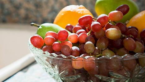fanyar cseresznye fogyás