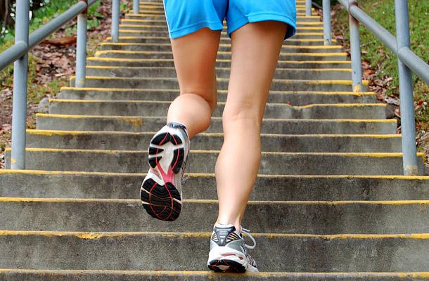 fogyás lépcsőzéssel személyre szabott étrend online ingyen