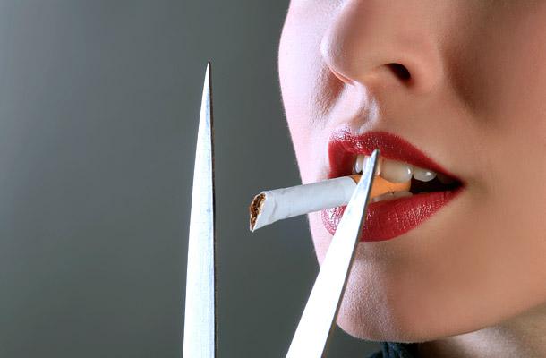cigaretta hatása a fogyásra
