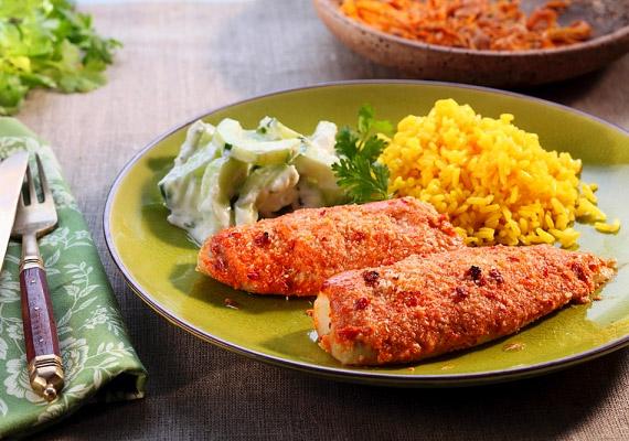 Hazánkban sajnos a disznó- és a csirkehús jóval elterjedtebb, mint a hal. Pedig a tengeri halak magas omega-3 zsírsav-tartalma segít megelőzni a keringési rendszert érintő problémákat, valamint karcsúsít.