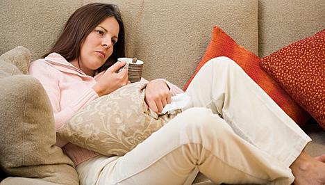 a fogyást megakadályozó egészségügyi problémák