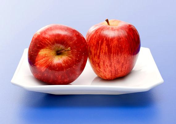 4 negatív kalóriás étel, ami kipucolja a szervezetedet..
