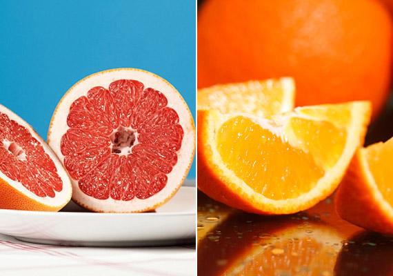 A citrusfélék nem csupán C-vitamin-bombák, de a bennük lévő rostok és gyümölcssavak az emésztést is megkönnyítik. Próbáld ki ötnapos őszi citrusdiétánkat!