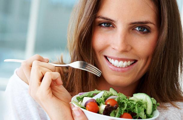 Nyers étel diéta és visszér kezelése - Visszér célpont