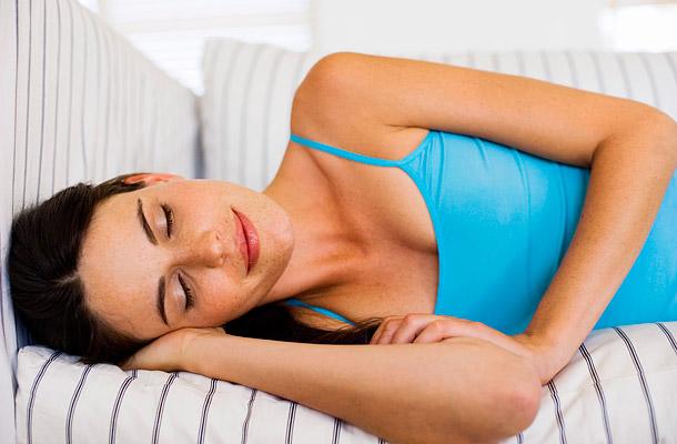 Újévi fogyókúra? A jó alvás segít sikerre vinni