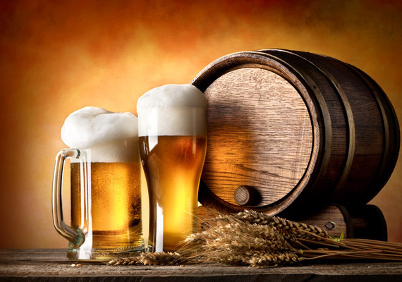 A sörben található élesztő, amely a sör szénsavasságát is okozza, nagy mennyiségben fogyasztva puffasztó hatású. Mint minden esetben, itt is a mértékletesség az, amivel megelőzheted a tüneteket.