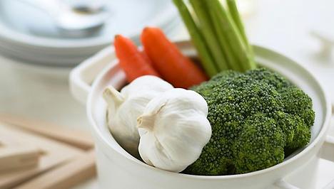 méregtelenítő diéta gyümölcsökkel és zöldségekkel