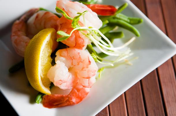 Garnélarák kalória – Lehet fogyni garnélarákkal?