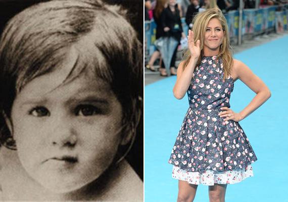 Jennifer Aniston meglehetősen kerekded formákkal rendelkezett, mielőtt híres lett. Alakját jógával őrzi meg, de korábbi cikkünkből további titkokat is megtudhatsz!