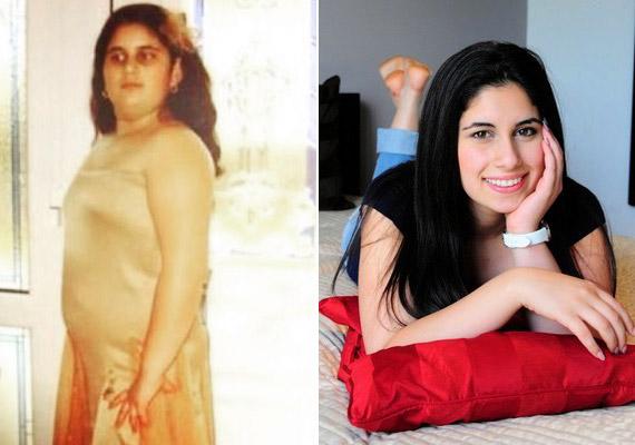 Radics Gigi nyolcévesen már 70 kilót nyomott. Ekkor döntött úgy, hogy ideje lépni.