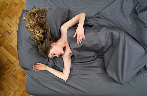 6 ok, amiért az alvás fogyaszt