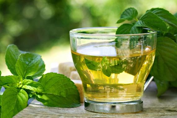 A borsmentából főzött finom teából fogyassz naponta három csészével melegen. Ez az ital feltölt antioxidánsokkal, nyugtatja a gyomrod, enyhe vízhajtó hatású, és stimulálja a bélnyálkahártya működését, így az intenzívebb termelésre vált, és gyorsabban emészt. Nagyon fontos, hogy a tisztítókúra alatt legalább napi három-négy liter vizet igyál, amibe a tea is beleszámít!