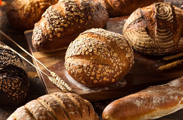 Bolti csökkentett szénhidráttartalmú kenyér TESZT