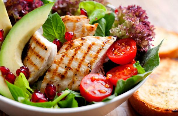 receptek heti vegán étrend kezdőknek