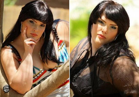 Izraelben több mint 20 éve rendezik meg a Kövér és szép elnevezésű szépségversenyt. 2009-ben Moran Baranes nyerte a versenyt. A 92 kilós hölgy meglepő módon nem kimondottan nőies foglalkozást űz: biztonsági őrként dolgozik.