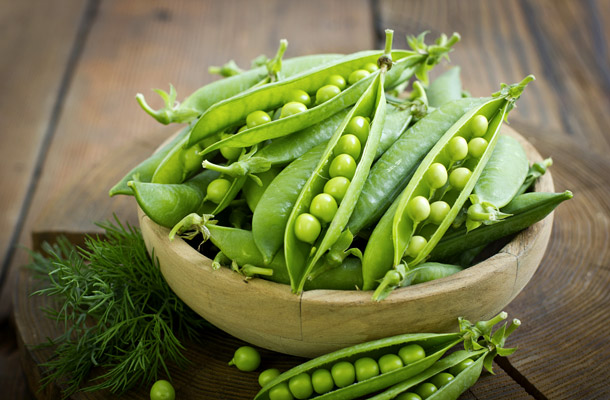 Zöldborsó és fogyókúra: tényleg tilos ez a zsenge zöldség, ha fogyni szeretnénk? | Nosalty