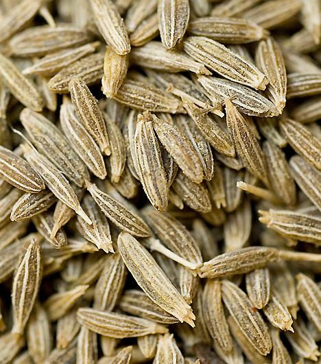 KöményFűszerként a már az ókor óta termesztett növény magját használhatod fel, elsősorban savanyúságokhoz, bizonyos levesekhez, főzelékekhez, kenyerekhez vagy pogácsákhoz. Többek között gyomorerősítő, emésztésjavító, szélhajtó és salaktalanító hatással rendelkezik.