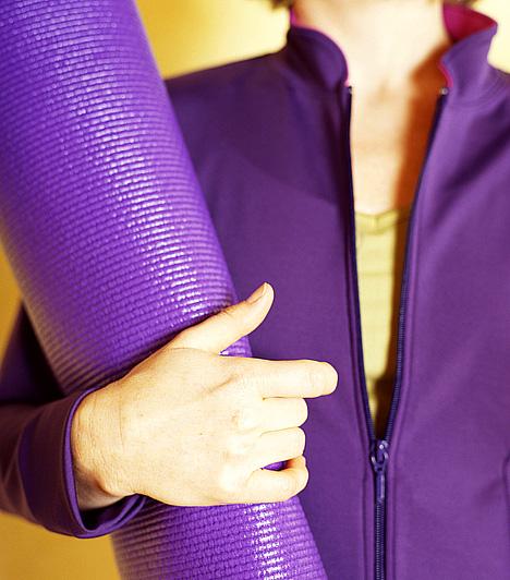 Pilates  A nyújtó és erősítő mozdulatok sorozatából álló edzésforma minden izmot alaposan átmozgat - a mélyen fekvő izomcsoportokat is beleértve -, az alakformálás mellett továbbá javítja tartásod, és kecses, légies megjelenést kölcsönöz.