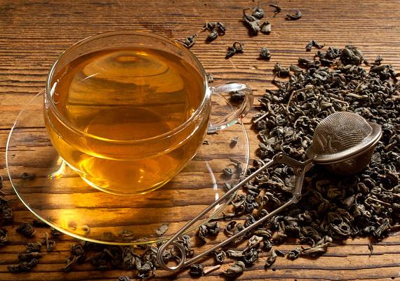 milyen tea segít a zsírvesztésben)