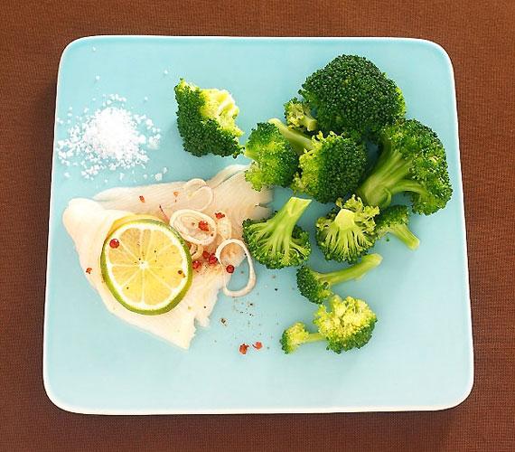 A brokkoli is gazdag béta-karotinban, és a gyerekek szívesebben megeszik, mint a hasonló tulajdonságokkal bíró spenótot.