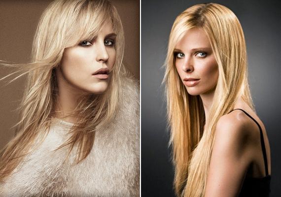 A tépett haj általában magától beáll, szárítás nélkül. Reggelente elég kicsit tupírozni, hogy ne lapuljon le, más dolgod nincs vele.