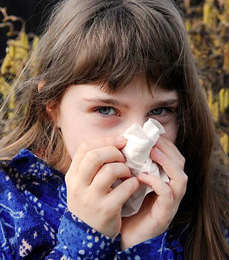 Allergia                         Az immunrendszer fokozott reakciója bizonyos anyagokkal, az úgynevezett allergénekkel szemben. Legjobb gyógymódja a megelőzés – lehetőség szerint kerülni kell mindent, amiben az allergén megtalálható. Emellett gyógyszeres kezelésre is szükség lehet. Ha mindez nem használ, az orvos immunterápiát írhat elő, melynek során fokozatosan szoktatják hozzá a szervezetet az allergénhez.                         Kapcsolódó cikk:                         3 durva bőrbetegség lelki háttere »