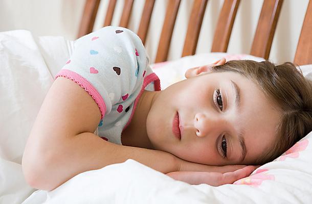 rákos gyermekeket okoz