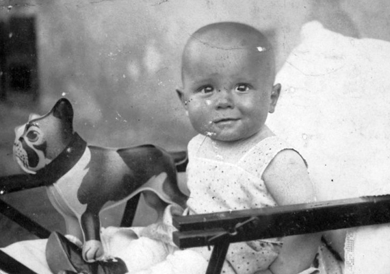 Hajdanán a fajátékok népszerűsége is óriási volt, hiszen az ügyes apukák bármilyen állatot kifaraghattak.