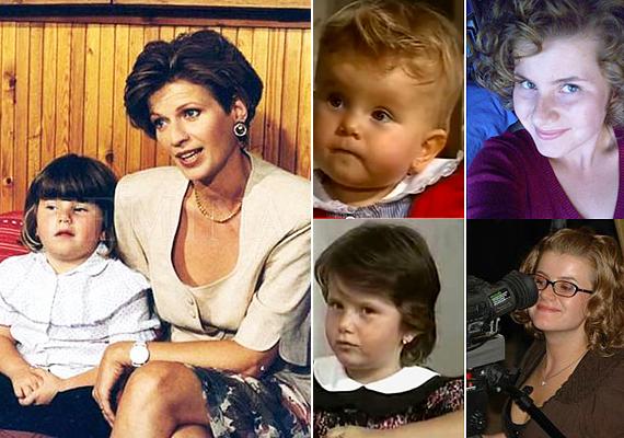 A Szomszédok Flórája, Nicsovics Franciska egyedülálló gyerekszínészi karriert tudhatott magáénak. Frajt Edit lánya már akkor szerepelt a sorozatban, mikor még édesanyja pocakjában volt. A nézők szeme előtt cseperedett kiskamasszá, majd 1999-ben végleg eltűnt a képernyőről. Bölcsészpályára lépett, a Szegedi Tudományegyetem történelem-régészet szakán végzett.