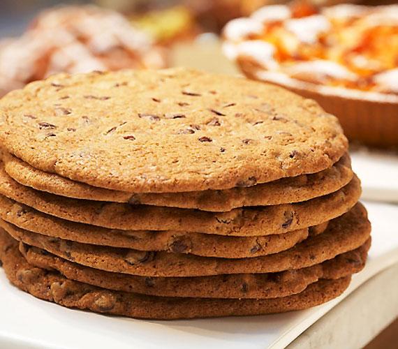 Számos kekszféleségben dopamin- és noradrenalin-gátlók találhatók, melyeknek közük lehet a hiperaktivitás kialakulásához.