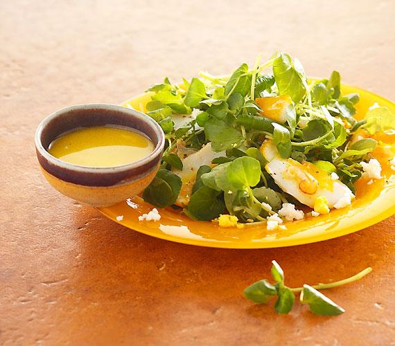 A bolti salátaöntetek egy részében fellelhető az E210-219 adalékanyag, amely a hiperaktivitás mellett az asztma kialakulásához is hozzájárulhat.