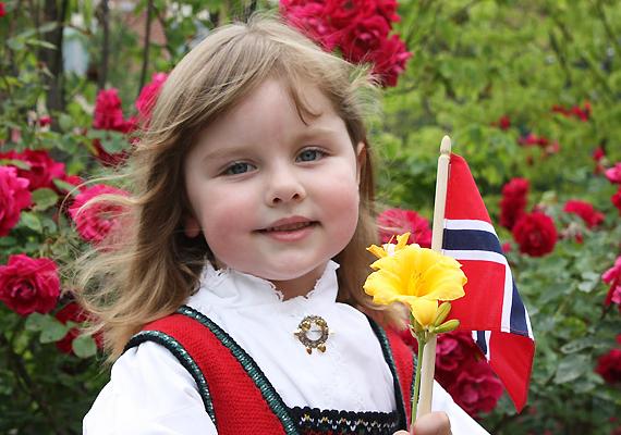 Norvégia is az élen jár, ha az ott élő gyerekek boldogságáról van szó. A harmadik helyet kapta az északi ország.