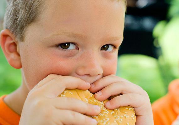 Sok szülő az ételen spórol, pedig a test, így az agy üzemanyagáról is van szó. Takaríts meg máson pénzt, és válogasd össze körültekintően, amit a gyerek tányérjára teszel, hogy az egészséges testi és szellemi fejlődéshez szükséges tápanyagokat megkapja a szervezete. Ezeket például semmiképpen ne hagyd ki! »