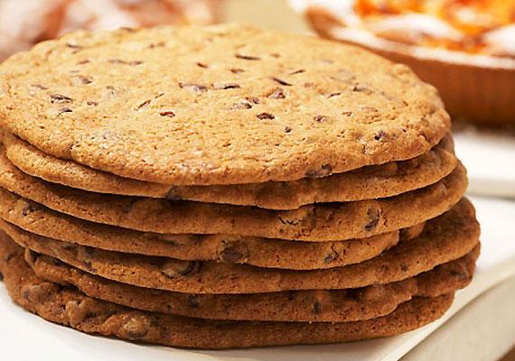 Ha szerettek sütiket sütni, azokat is készítsétek teljes kiőrlésű vagy Graham-lisztből, hiszen a fehér lisztet ilyen formában is érdemes táplálóbbal pótolni.