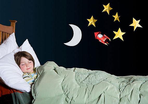 A kevés vagy nem megfelelő minőségű alvás ugyancsak stresszforrás lehet.
