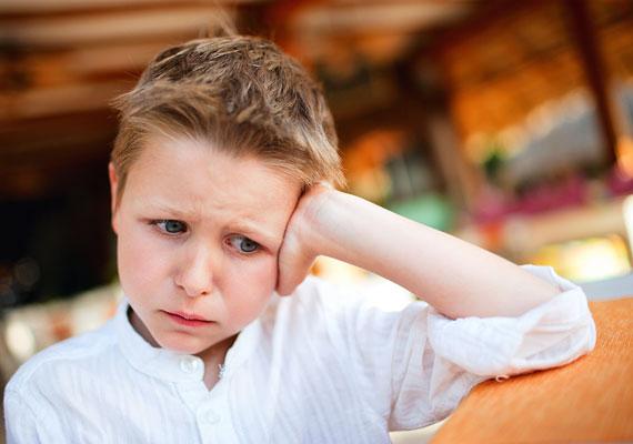 Az iskolai próbatételek - felelés, dolgozat - nagyobb stresszel járhatnak, mint mi, felnőttek gondolnánk.