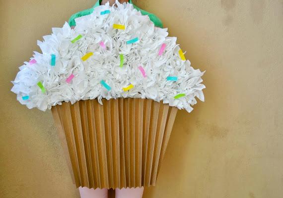 Nincs gyerek, aki ne szeretné a sütit, hát még ha olyan díszes és gusztusos, mint a cupcake. Bújtasd a finomság bőrébe a gyerkőcöt farsangon így!