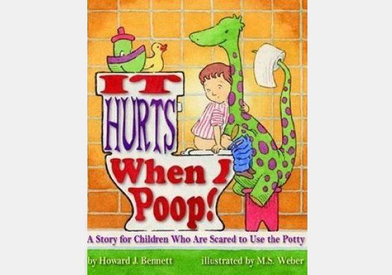 Mi van, ha valaki nem meri használni a WC-t?