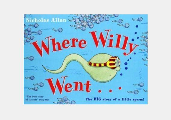 Vajon hová igyekszik a kis Willy?